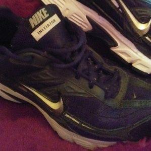 Nike Initiator athletic